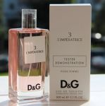 3 L'Imperatrice (Dolce&Gabbana) 100ml women (ТЕСТЕР Великобритания)