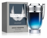 "INVICTUS Legend ""Paco Rabanne"" 100ml men"
