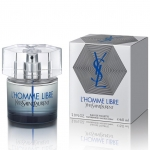 "L'Homme Libre ""Yves Saint Laurent"" Men 100ml"