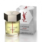 "L'Homme Sport ""Yves Saint Laurent"" Men 100ml"