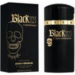 "Black XS L'Aphrodisiaque ""Paco Rabanne"" 100ml men"