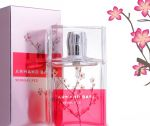 Sensual Red (Armand Basi) 100ml women