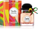 Twilly D'Hermes (Hermes) 85ml women