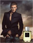 "Instinct ""David Beckham"" 100ml MEN"